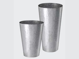 Conical Hammered