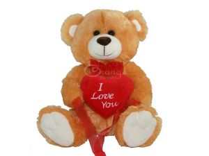 loving teddy bear
