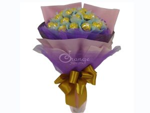 rocher Bouquet